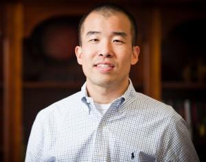 Tom Lin